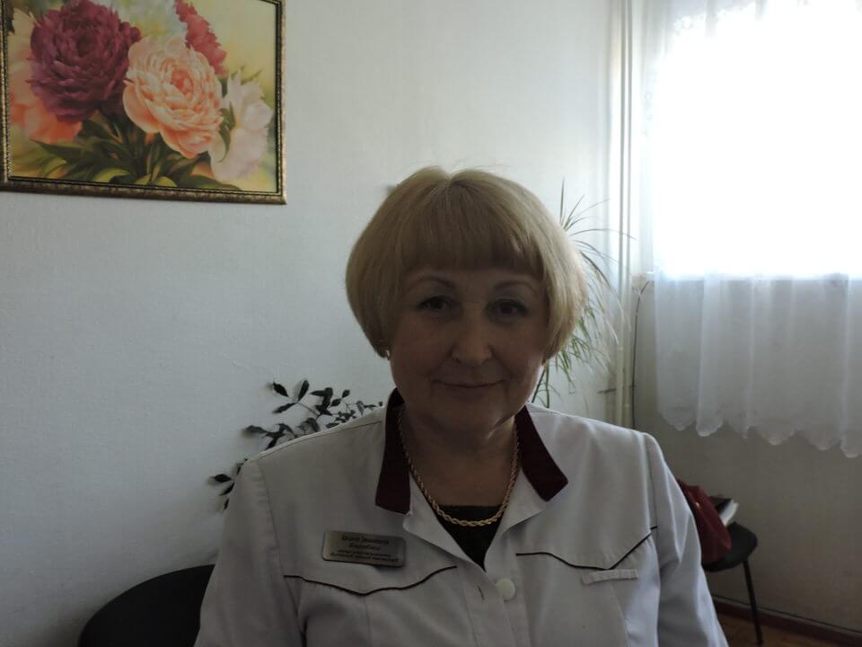 Барабаш Ірина Іванівна
