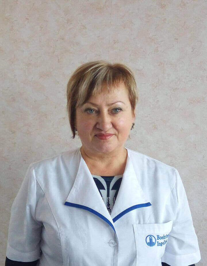Садовец Олена Анатоліївна
