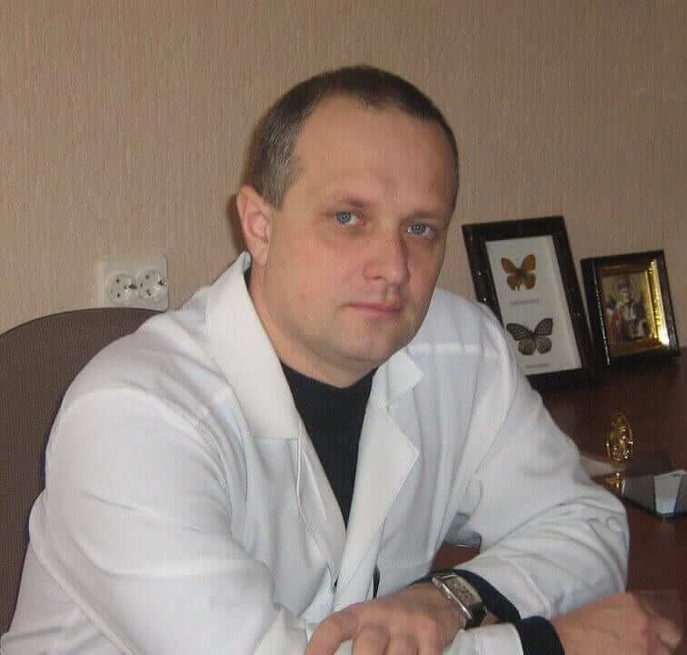 Скалозубов Максим Олексійович