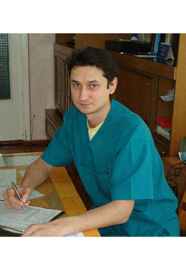 Смєлий Анатолій Павлович