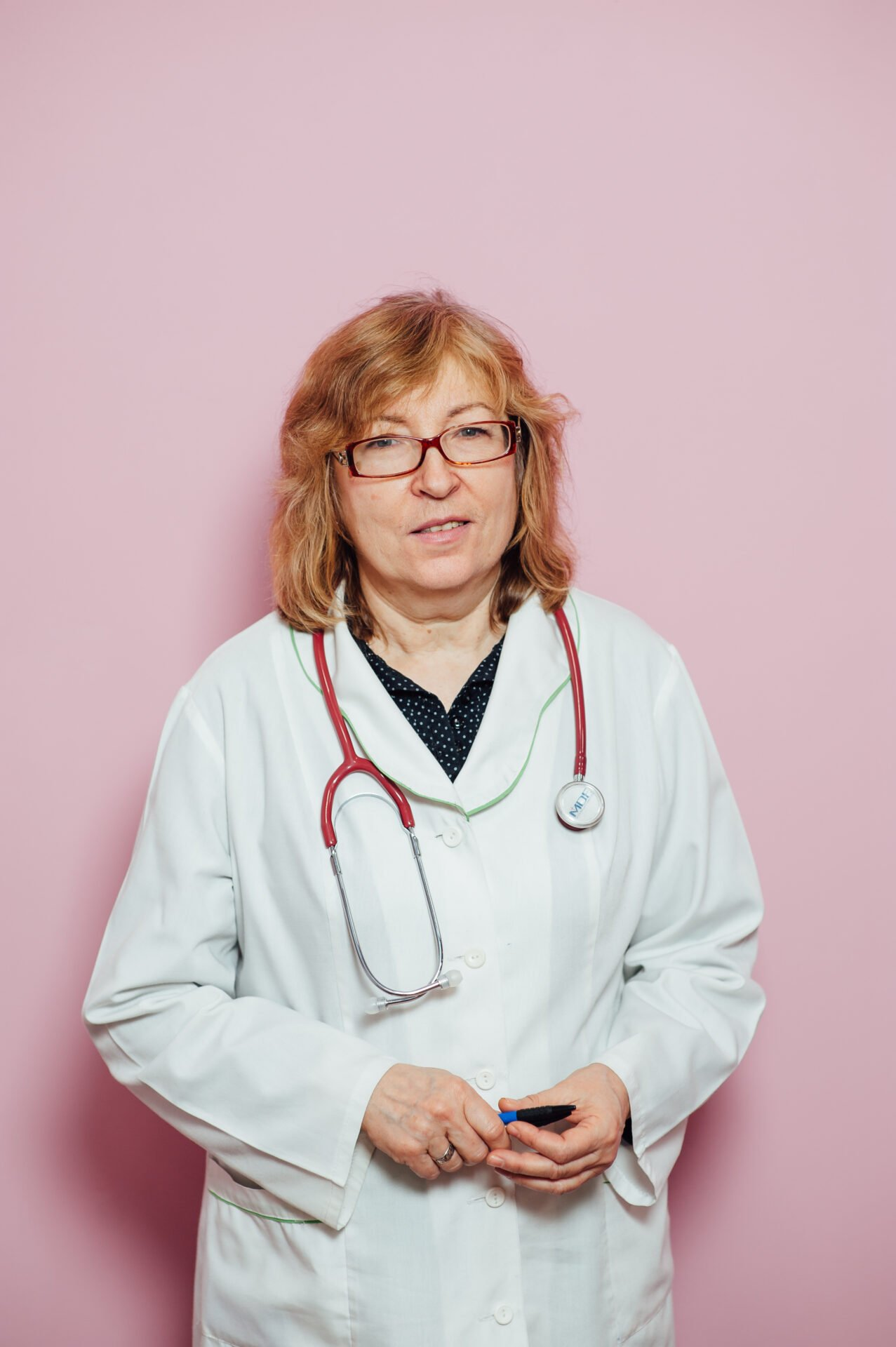 Кізілова Інна Артемівна Міська дитяча лікарня №5 детская больница Запорожье