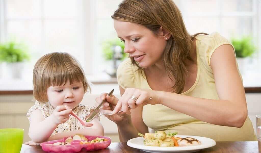 Поради гастроентеролога щодо здорового харчування дітей від 1 до 3 років Міська дитяча лікарня №5 детская больница Запорожье