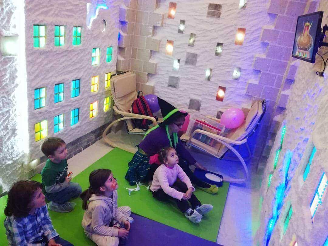 Підтримайте проект лікарні «Лікуємо, відпочиваючи!» Міська дитяча лікарня №5 детская больница Запорожье