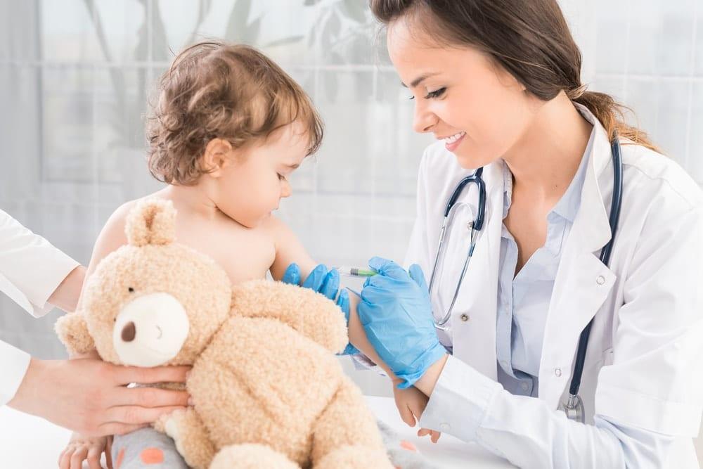 Зроби щеплення від кору безкоштовно! Міська дитяча лікарня №5 детская больница Запорожье