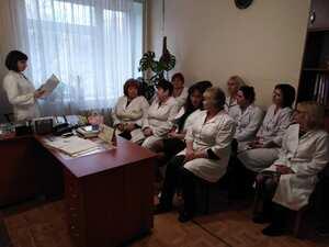 , Предіабет: що потрібно знати лікарю, Міська  дитяча лікарня №5