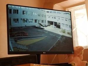 У лікарні встановлено систему захисту та відеоспостереження детская больница запорожье КНП «Міська дитяча лікарня №5» ЗМР – це єдина у місті Запоріжжі багатопрофільна дитяча лікарня, де сконцентровано всі види надання спеціалізованої медичної допомоги дитячому населенню: стаціонарної, консультативної амбулаторно-поліклінічної та виїзної для інтенсивної терапії новонародженим.