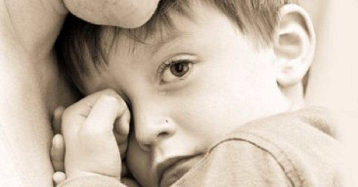 Як допомогти дитині впоратися зі стресом? Міська дитяча лікарня №5 детская больница Запорожье