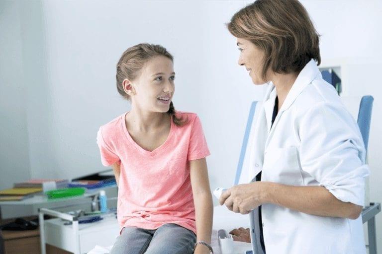 Дитячий гінеколог: чи потрібен він моїй доньці? Міська дитяча лікарня №5 детская больница Запорожье