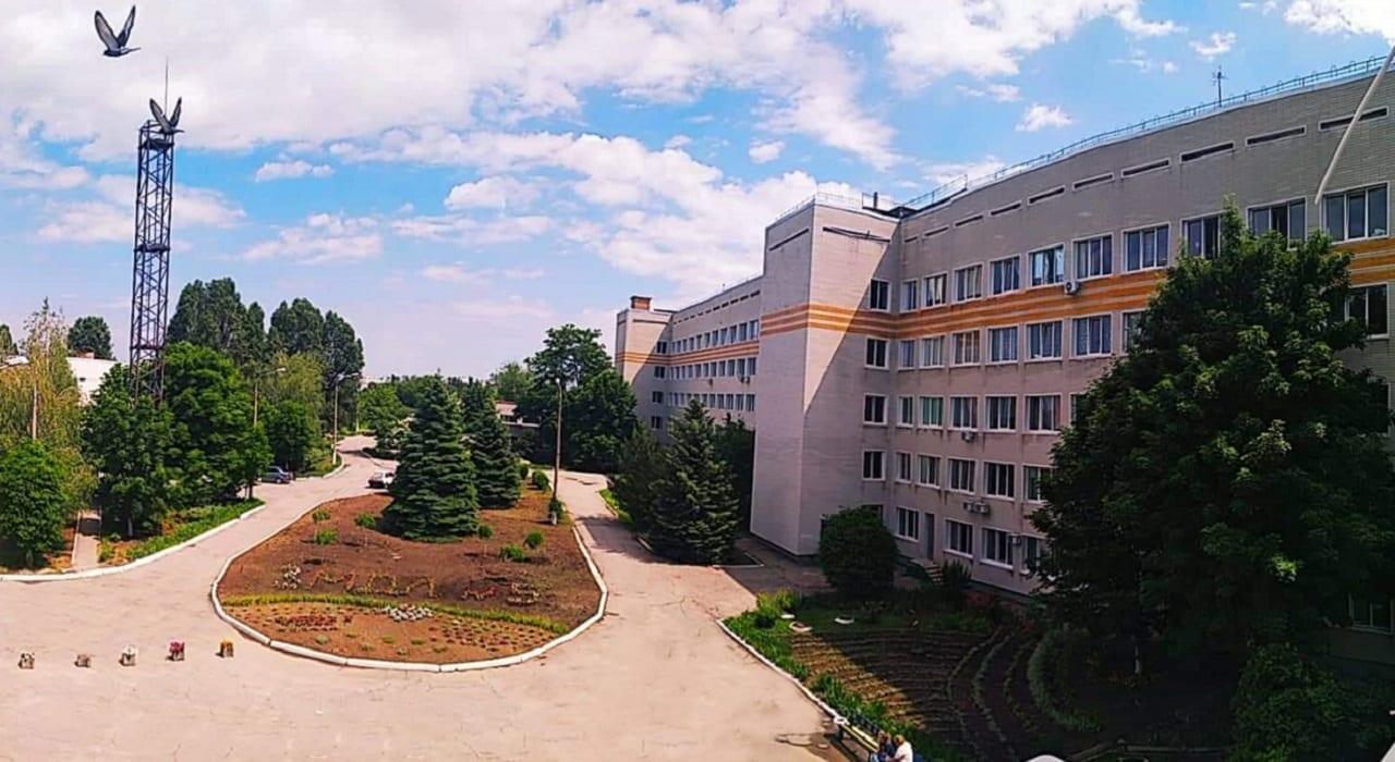 Про відновлення роботи поліклінічних відділень та планової госпіталізації з 01 червня 2020 року Міська дитяча лікарня №5 детская больница Запорожье