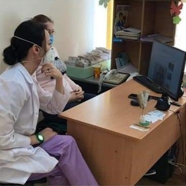 Вплив вейпів на здоров'я підлітків Міська дитяча лікарня №5 детская больница Запорожье