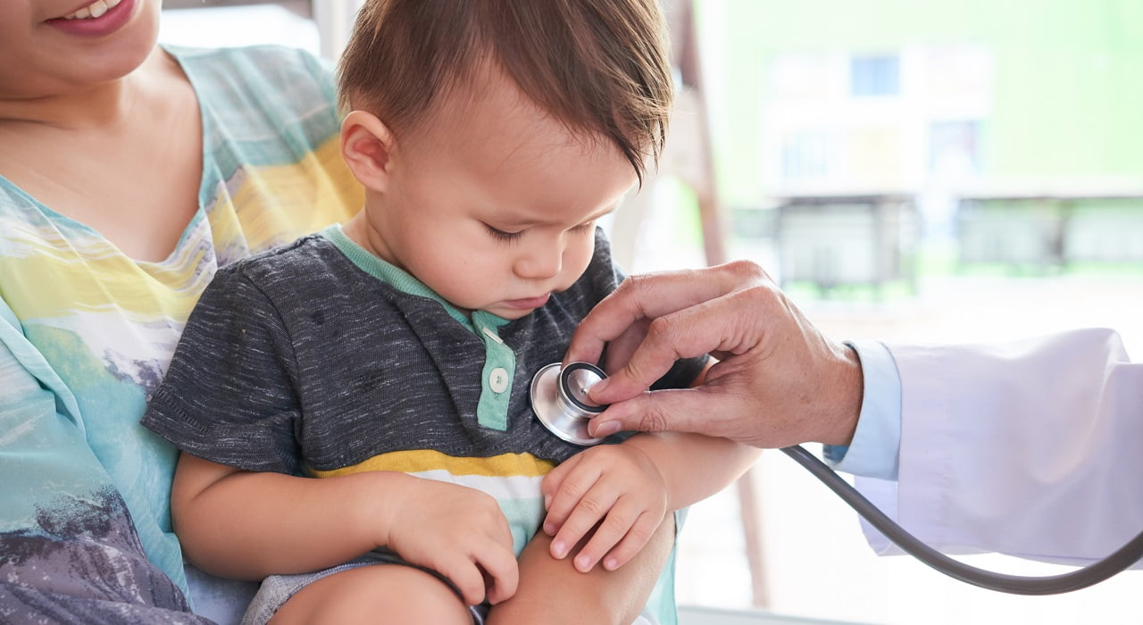 Медична допомога дітям у рамках Програми медичних гарантій Міська дитяча лікарня №5 детская больница Запорожье