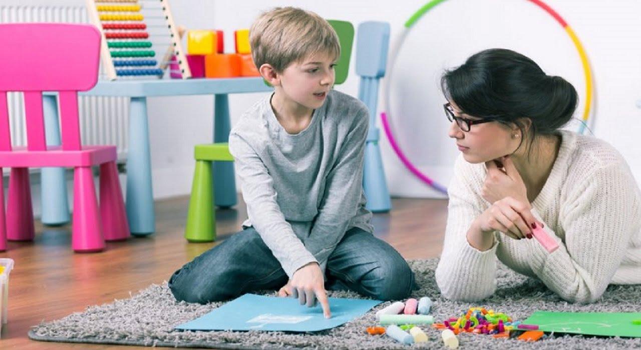 Як розповісти дитині про особистий простір? Міська дитяча лікарня №5 детская больница Запорожье