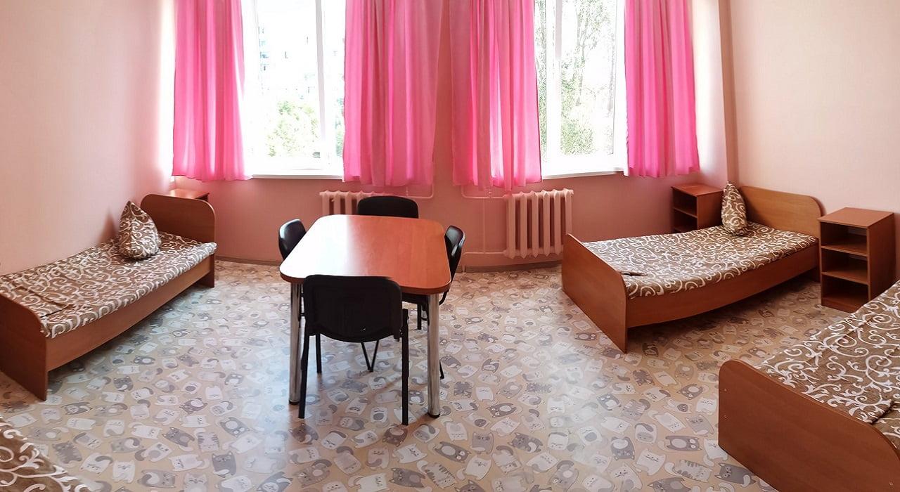 Лікування в комфортних умовах Міська дитяча лікарня №5 детская больница Запорожье