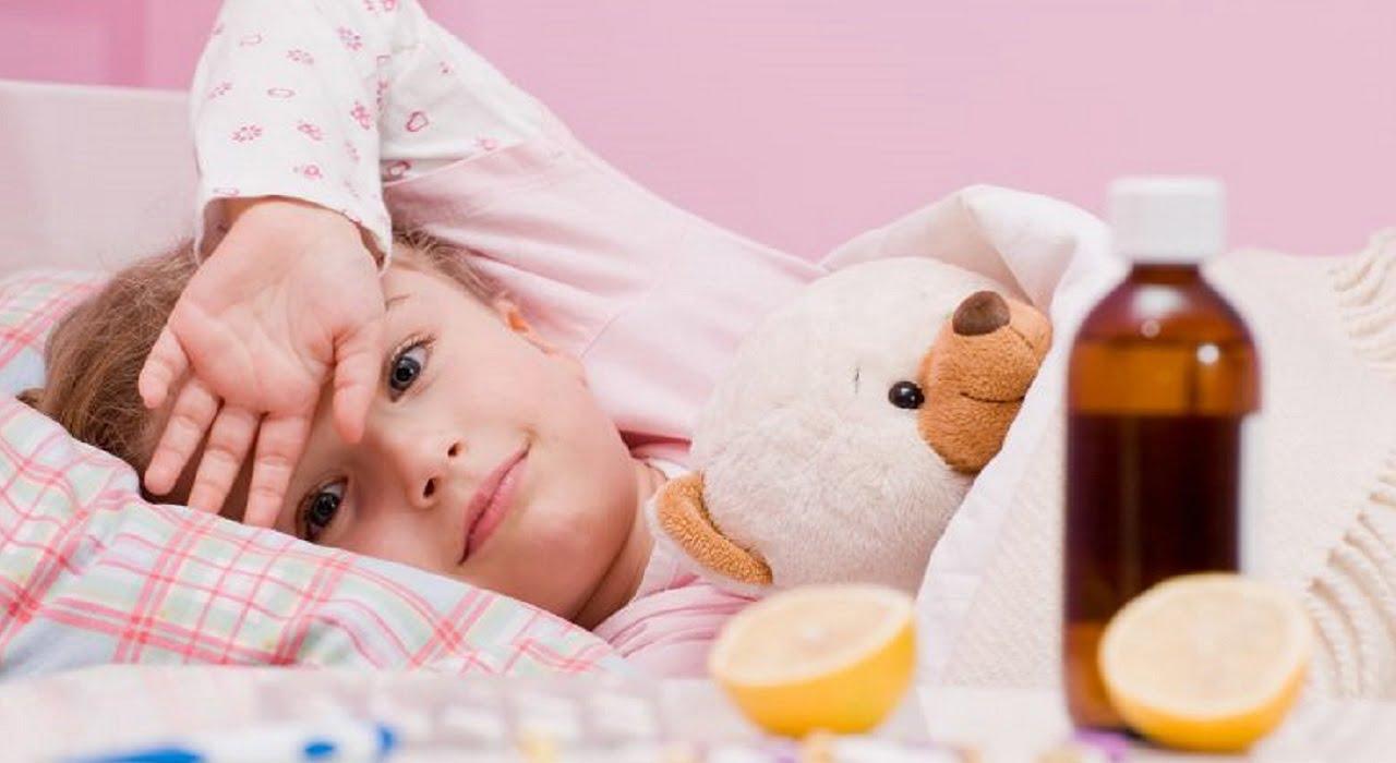 Сезон застуди, як уникнути вірусів та правила лікування, якщо ви вже встигли заразитися Міська дитяча лікарня №5 детская больница Запорожье