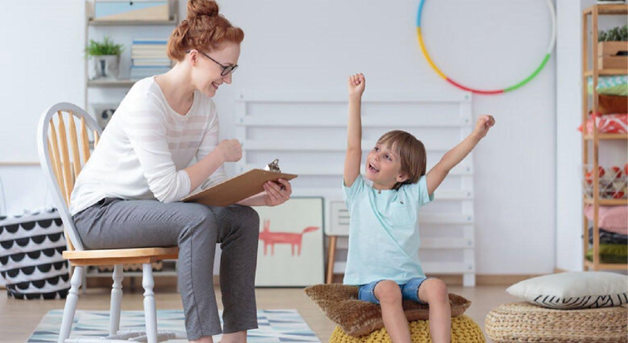 Нейропсихологічна корекція розвитку дитини Міська дитяча лікарня №5 детская больница Запорожье