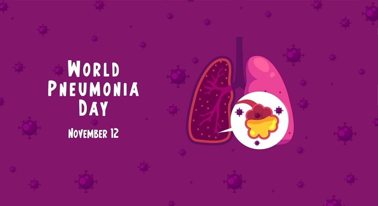 12 листопада – Всесвітній день боротьби з пневмонією Міська дитяча лікарня №5 детская больница Запорожье
