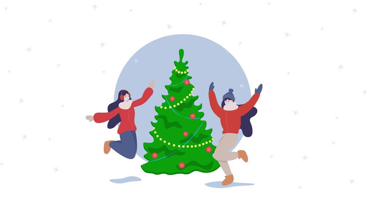 Як безпечно провести новорічні свята Міська дитяча лікарня №5 детская больница Запорожье