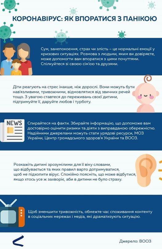 Коронавірус: як впоратися з панікою детская больница запорожье КНП «Міська дитяча лікарня №5» ЗМР – це єдина у місті Запоріжжі багатопрофільна дитяча лікарня, де сконцентровано всі види надання спеціалізованої медичної допомоги дитячому населенню: стаціонарної, консультативної амбулаторно-поліклінічної та виїзної для інтенсивної терапії новонародженим.