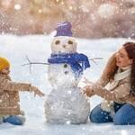 Як уберегтися від переохолодження Міська дитяча лікарня №5 детская больница Запорожье